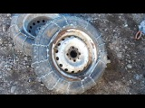Универсальные цепи противоскольжения на колеса своими руками. eybdthcfkmyst wtgb ghjnbdjcrjkm;tybz yf rjktcf cdjbvb herfvb.