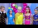 Видеосъёмка детских утренников в Курске Праздник мам