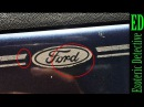 Mandela Effect | Possible real world residue of the old Ford logo? | MandelaEffect