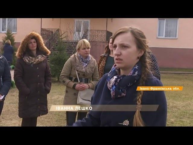 Садик ужасов на Прикарпатье на кухне мыши, везде вонь и беспорядок