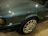 detailing.Audi 200 20v quattro detailed