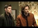 Supernatural Season 12 ALL Deleted Scenes Bonus Scene