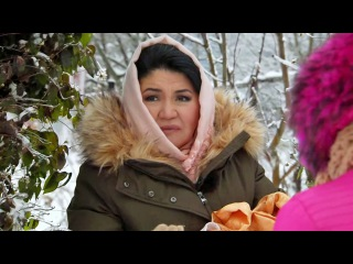 Экстрасенсы ведут расследование: Кажетта Ахметжанова - Убийство в сгоревшем доме