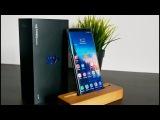 Подробный обзор Samsung Galaxy S9+