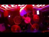 Кавер Группа FM - Перепутала (SEREBRO cover) DrumCam