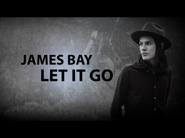 I. Bergert - Let It Go (James Bay cover)