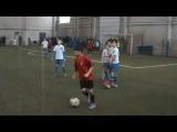 Товарищеский матч АФ (2007-08) - Текстильщик 2008 2-ой тайм 1:5