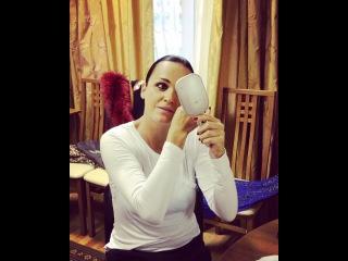 Певица Слава встала на защиту Ольги Бузовой в скандале с Дробышем