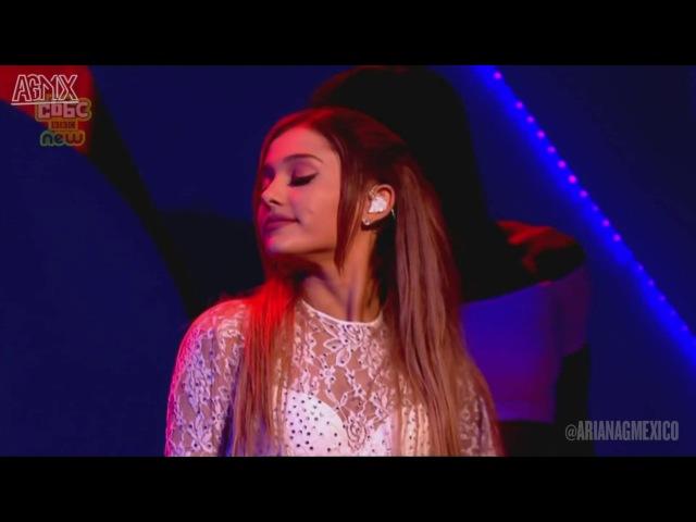 [1080p] Ariana Grande - Break Free (Live at Friday Download)