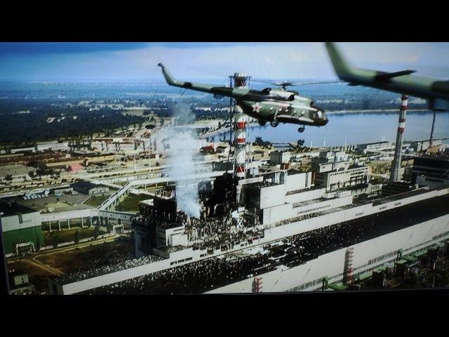 Взрыв на ЧАЭС - Документальный фильм 1987г.