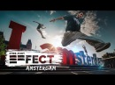 The ETRE-FORT EFfect - Amsterdam   Parkour Freerunning