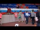 3 день ЧР и ПР по легкой атлетике в помещении среди ЛИН.г.Саранск.22.02.18