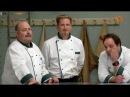 Великий пекарь. Самые сливки 2 сезон 4 серия / Bake off Creme de la Creme 2017