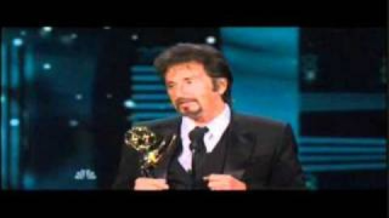 62nd (2010) Primetime Emmy Awards - Lead Actor Miniseries Or TV Movie