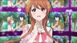 Oh la la ~ Marika &amp Raku - My part