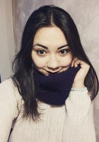 Зарина Абубакирова