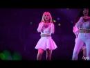 171124 T-ara Qri - Whats my name @ K-POP MUSIC WAVE IN PENANG 2017