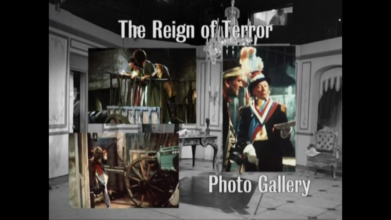 The Reign of Terror - Photo Gallery