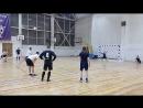 10м и гол Ахмедов Адиль Кристалл