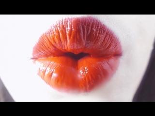АСМР | ASMR. Губы. Поцелуи. Lips. Kisses.