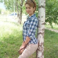 Таня Кочергина