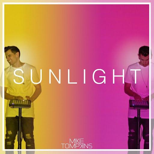 Mike Tompkins альбом Sunlight