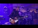 Depeche Mode Personal Jesus Live on Letterman