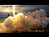 Видео старта РН Electron от RocketLab