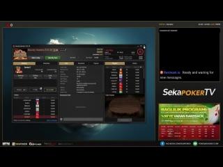 TZodiac On Air! GG Network Teksas Hold'em - Sekabet222.com