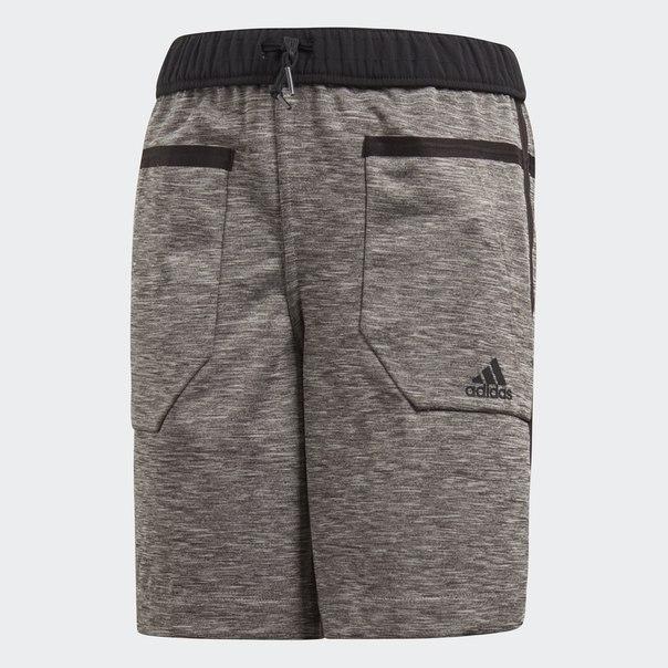 Двухсторонние шорты adidas Z.N.E.