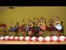 Школьницы, School dance