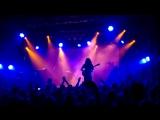 6 THE FALL OF TROY - F. C. P. R. E. M. I. X. (Москва, Volta Club, 28.08.15)