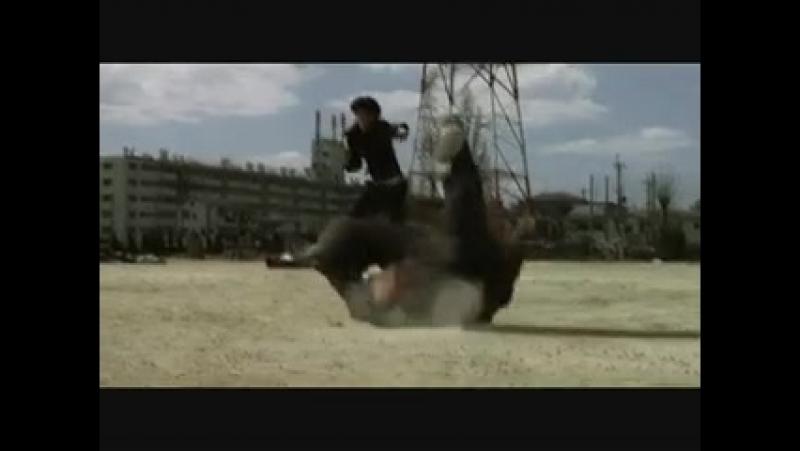 Вороны Начало Kurozu Zero MV