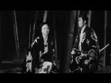 Черные кошки в бамбуковых зарослях / 1968 / Канэто Синдо / Yabu no naka no kuroneko