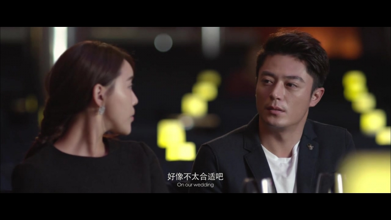 Милый враг [Китай, Корея.2015] (озвучка_ Julia Prosenuk)