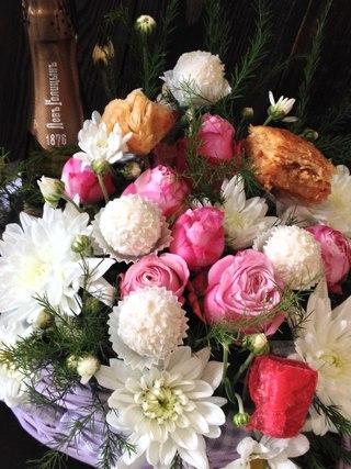 Мята тамбов цветы