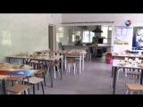 Обских школьников кормят вредной едой