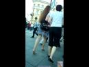 Подсматривает под юбки девочкам voyeur spying кружевные трусики колготки под юбкой засветила показала