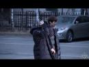 180119 | Sungyeol Myungsoo - Arrival on Music Bank