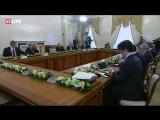 Владимир Путин отвечает на вопросы глав мировых информационных агентств