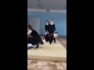 Дошкольная хореография Детский сад 2. Педагог: Концедалова Валерия Владимировна