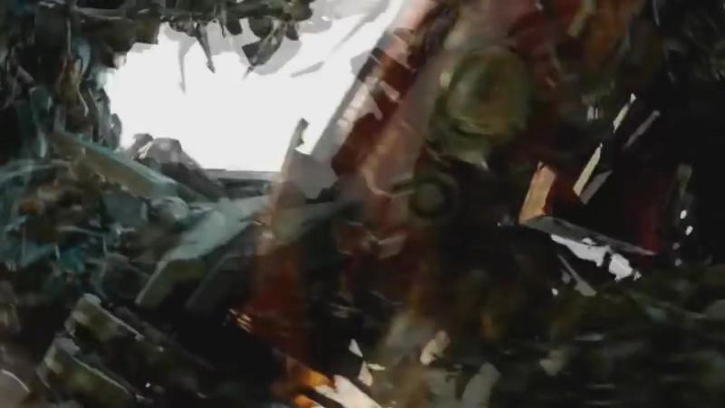 Кто Кого Оптимус Прайм vs Мерзость Optimus Prime vs Abomination Marvel Кто кого bezdarno 😀