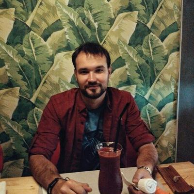 Илья Мишин