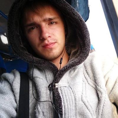 Дмитрий Березенков