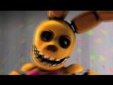 Сюжет Five Nights at Freddys в одном клипе