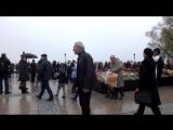 Нижегородский активист Петр Типаков получил 10 суток за выступление на митинге 9 мая, что путин грабит народ