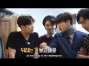 GOT7's Working Eat Holiday in Jeju, эп.1 (рус.саб)
