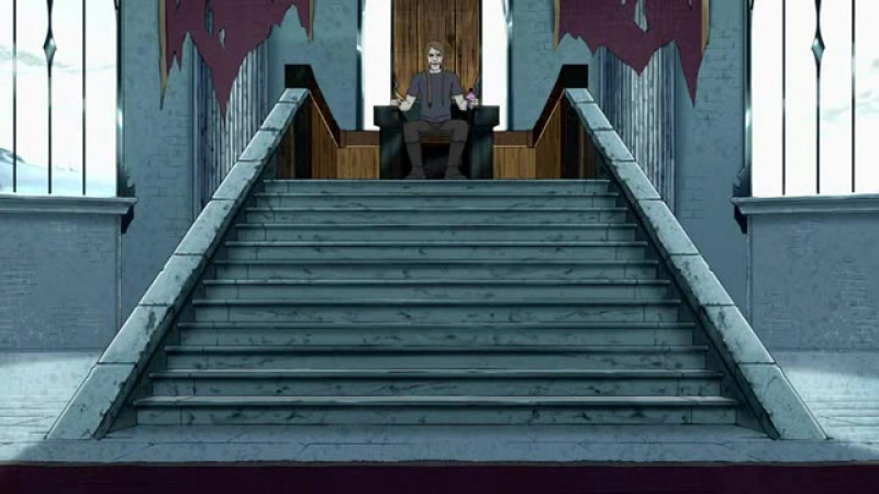 Металлопокалипсис . 5 сезон 4 серия