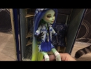 Monsterhighrepaint monsterhigh ooakmonsterhigh ooakdoll monsterhighdoll dollfaceup monsterhighcustom collectibleartdoll