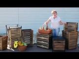 Как подготовить погреб для хранения урожая ➡ Советы от HitsadTV.mp4